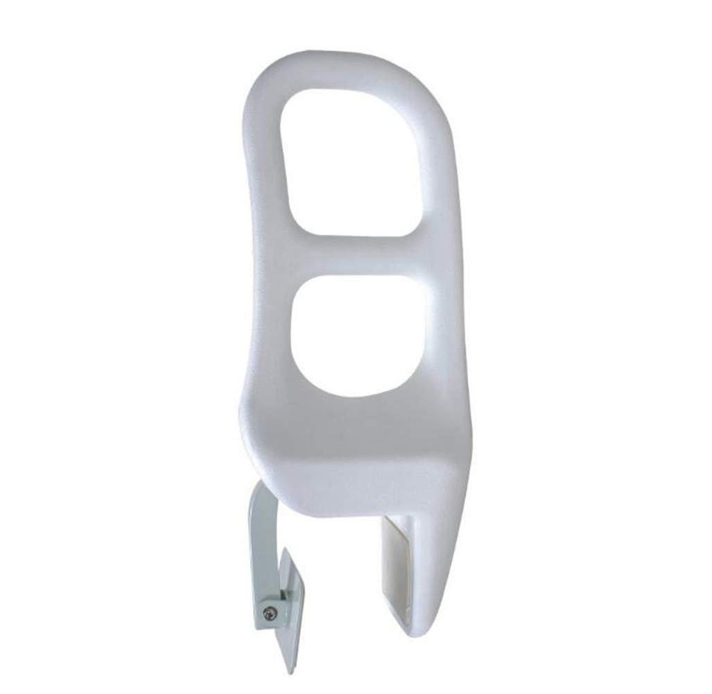 Bathroom Tub Safety Rail for Elderly, Seniors, Handicap and Disabled - Clamp Railing Bath Support - Adjustable Shower Hand Grip