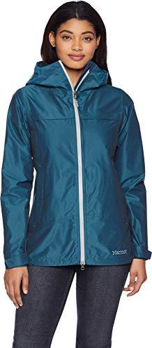 Marmot Women's Tamarack Jacket Denim X-Small