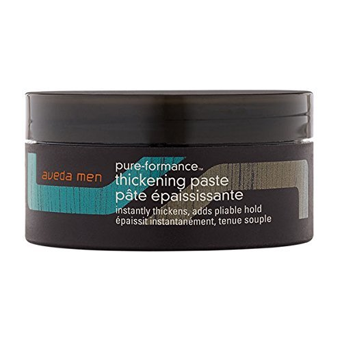Aveda Control Paste - Aveda Men Pure Formance Thickening Paste 2.5 oz