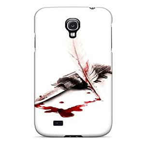 Fashion Protective Assassins Creed Case Cover For Galaxy S4