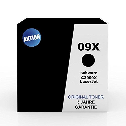 HEWLETT PACKARD Black Toner for Laserjet 5si Series