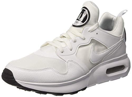 Nike Mens Air Max Prime Running Shoes White