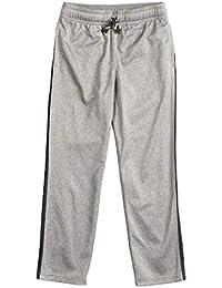 Boys Tricot Active Pants 2T-12 (Toddler Through Boys)