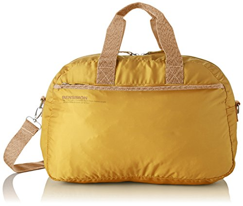 Bensimon Body Bag Cross Bensimon Jaune Yellow Women's Women's Bag Sport YPWqw75Tw