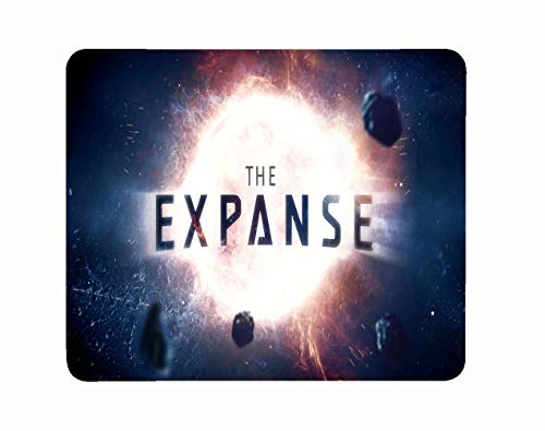 Mousepad Mat Mouse Pad The Exp Television TV Series Christmas Halloween Birthday Kids GIF -