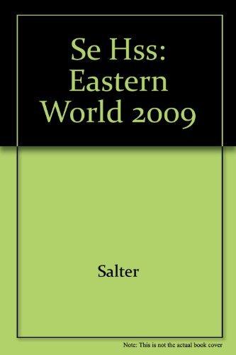 Download World Regions: Eastern World: Student Edition 2009 PDF