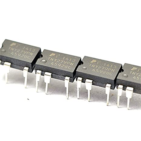 2 Pcs NEW TNY279PN DIP-7 POWER IC DIP Free shipping