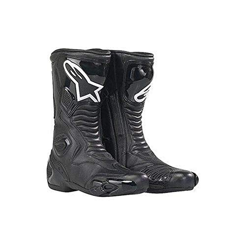 - Alpinestars S-MX 5 Boots Black Waterproof 36 Euro