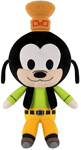 Kingdom Hearts Funko Plushies Goofy Disney Figure Pippo 27,5cm