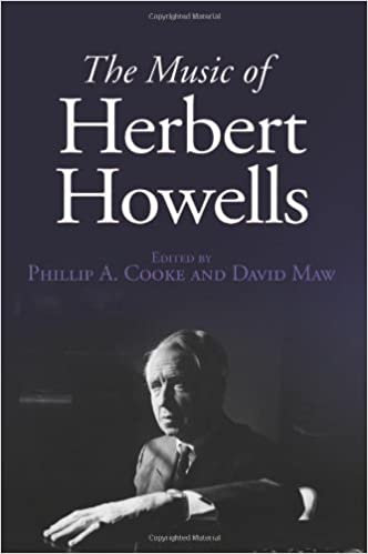 The Music of Herbert Howells (0)