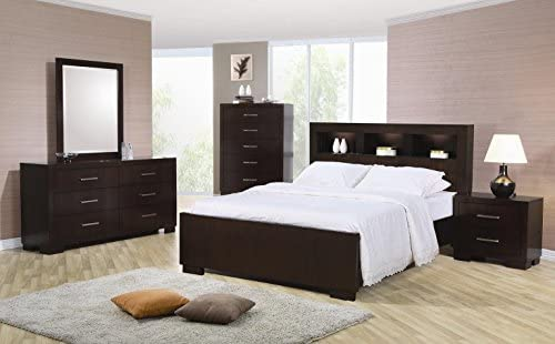 home, kitchen, furniture, bedroom furniture,  dressers 12 on sale Jessica 5-Drawer Chest Cappuccino promotion