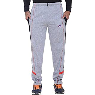 41lkPYeHVqL. SS320 Vimal Men's Cotton Blend Trackpantss