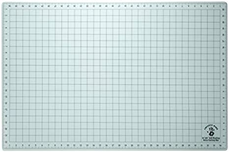 Amazon Com Creative Mark 24x36 Professional Self Healing Cutting Mat For Home Office Studio Without Harming Your Desk Studio Design Lightbox Shop Craft Hobby Use 24x36 Translucent
