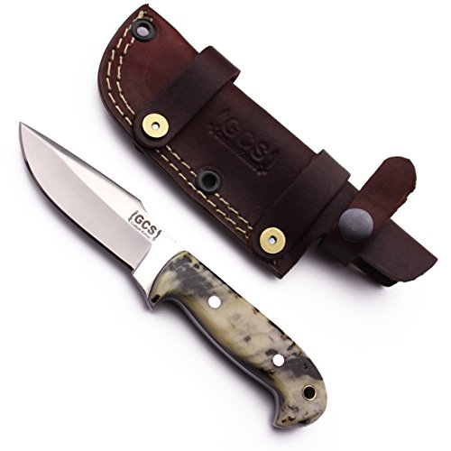 GCS Handmade Skinner Bushcraft Buffalo product image