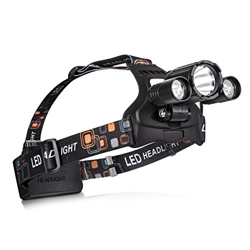 Best Head Mounted Led Light in Florida - 5