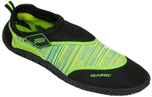 Microfibra Niños Mujeres Zapatillas Speed B Modell 2 Zapatos Agua Toalla Set De Grün Hombres Neopreno Unisex Aqua Adolescentes Schwarz 0nYRqzgww