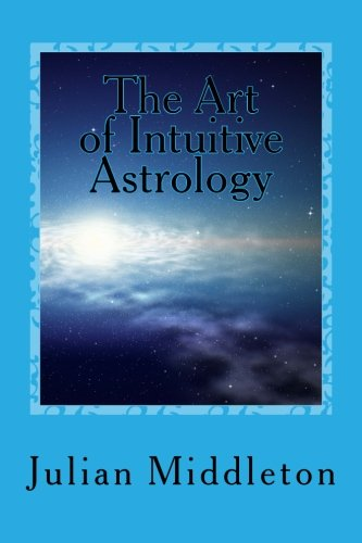 Download The Art of Intuitive Astrology PDF