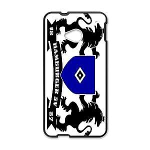 Hamburger SV Phone Case For HTC One M7 D26869
