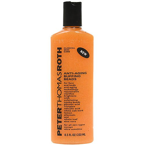 Skincare-Peter Thomas Roth - Cleanser-Anti-Aging Buffing Beads-250ml/8.5oz