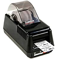 CognitiveTPG DLXi Direct Thermal Printer - Monochrome - Desktop - Label Print