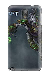 Albert R. McDonough's Shop New Shockproof Protection Case Cover For Galaxy Note 3/ Starcraft Case Cover