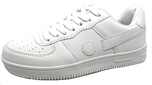 Mod Original 1509 Kc Bianco By Scarpe Marines Unisex Oms Sneakers RROfvw4q