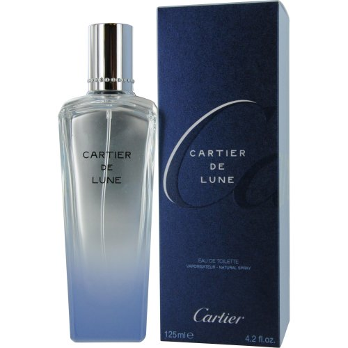 Cartier De Lune Eau de Toilette Spray for Women, 4.2 - Wholesale Cartier