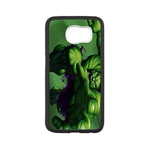 Samsung Galaxy S6 Phone Case Hulk R8T601480