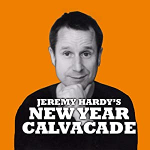 Jeremy Hardy's New Year Cavalcade Audiobook