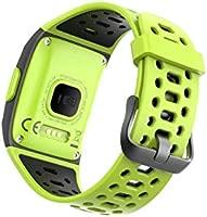 SPC Smartee Stamina Smartwatch, Unisex, Verde, 0: Spc ...
