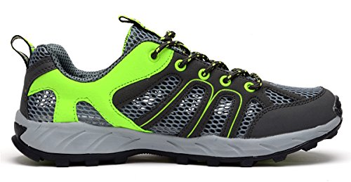 Sneakers Shoes Lace Hiking Aqua Shoes Mesh Outdoor 0 Ultrathin2 Shoes Dry Men Water Quick Darkgreygreen Odema up qROfxFw