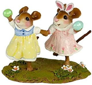 product image for Wee Forest Folk M-608a Easter Egg-citement (New 2019)