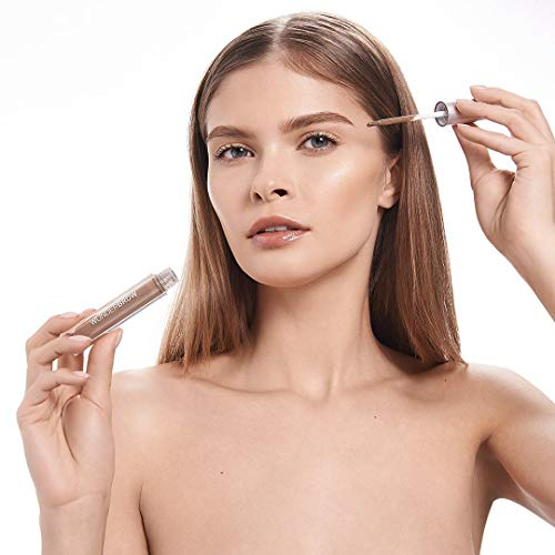 Wunderbrow  The Perfect Eyebrows That Last for Days in Under 2 Minutes  Blackbrown