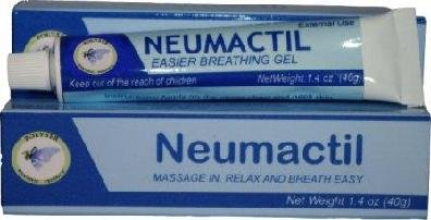 Neumactil by Med-Actil LLC