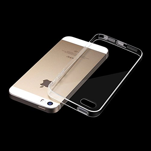 Crystal Clear Ultra Iphone Transparent