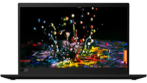 Lenovo ThinkPad X1 Carbon Intel Core i7 10th Gen 14-inch Wide Quad HD IPS Thin and Light Laptop (16GB RAM / 512GB SSD/ Windows 10 Professional/ Black/ 1.09Kg), 20U9S1JE00