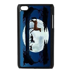 Ipod Touch 4 Phone Case Hakuna Matata Ca04596