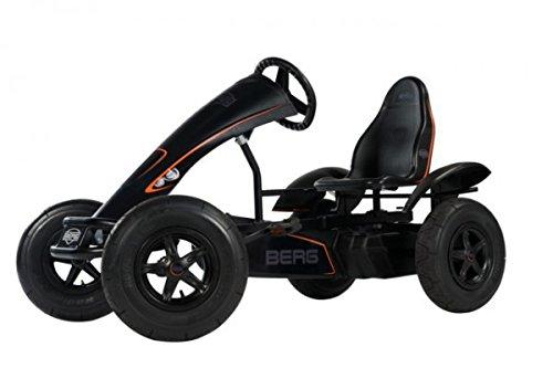 BERG Gokart Black Edition SchwarzBFR-3 07.20.05.00