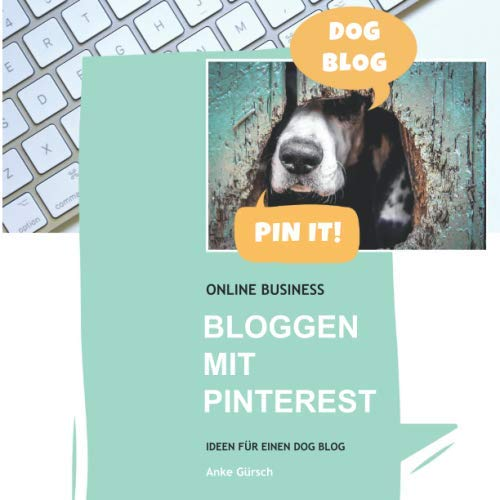 Bloggen mit Pinterest: Online Geld verdienen (German Edition)
