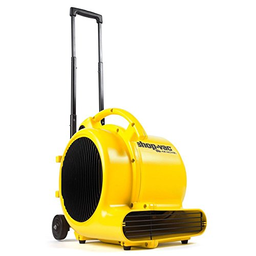 Shop-Vac 1030100 Large Air - Dry Mover Air