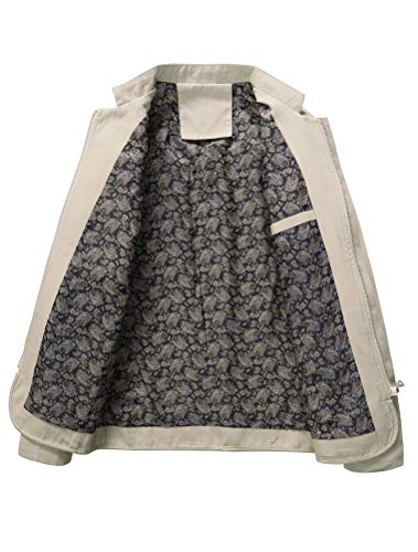 Uni Beige Blazar Fit Manteau Blouson Veston Jacket Homme Robo Affaires Slim Classique Casual 1I7qwzpz