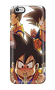 Excellent Design Dragon Ball Z - Goku Phone Case For Iphone 6 Plus Premium Tpu Case