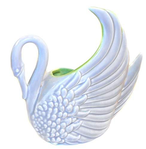 Buy vintage swan planters