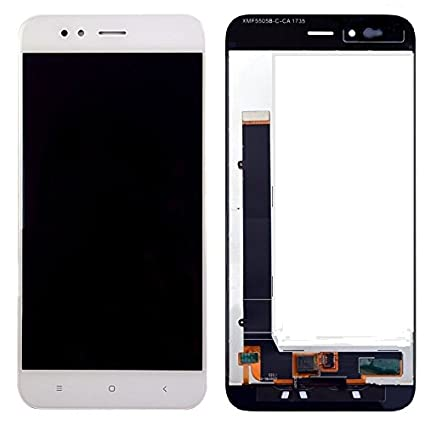 Sirius LCD Touch Screen Digitizer for Xiaomi Mi A1: Amazon