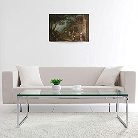 Amazon.com: Wall Art Print Entitled IRIARTE, Valero Zaragoza ...