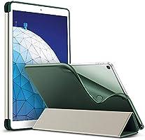 ESR Case for iPad Air 3 (10.5-inch 2019) and iPad Pro 10.5, Auto Wake/Sleep,Green