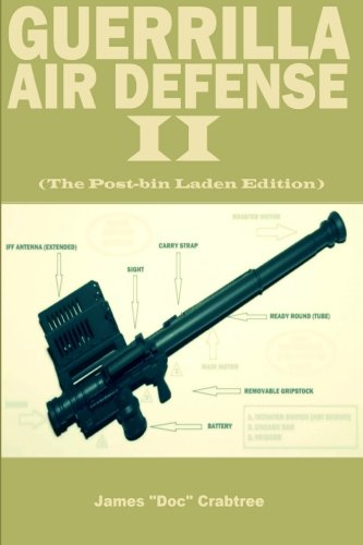 Air Stinger (2: Guerrilla Air Defense II: Improvised Antiaircraft Weapons and Techniques)
