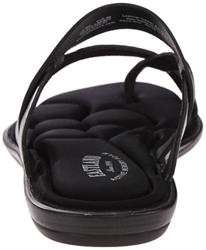 Eastland Womens Misty Sandal Black Combo t3KPeG88