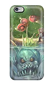 Sherry Green Russell's Shop New Style New Super Strong Ziggs Tpu Case Cover For Iphone 6 Plus