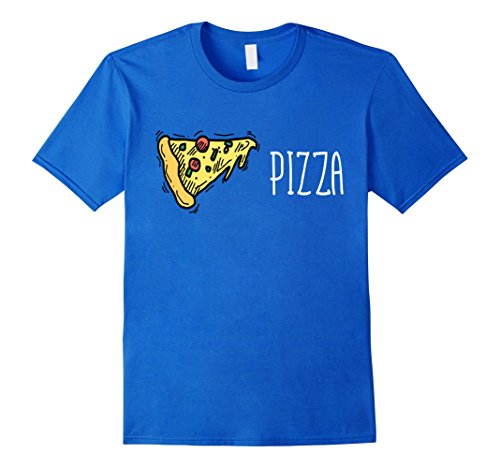 I Love This Slice Pizza T-Shirt